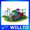 Kids Commercial Playground Equipment WT10-043