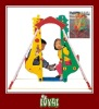 LOYAL GROUP wooden playground designs