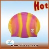 Large-scale Wholesale Silicone Swimming Cap