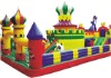 Latest Inflatable fun city