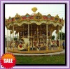 Merry Christmas  carousel for sale