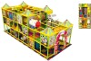 Mikey indoor playground equipment  QX-B2801
