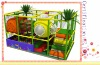 Most funny indoor playground equipment TQ-TSL132