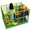 Naughty Indoor soft playground(Classic 8020A)