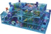 New design Indoor Playground TQ-THY106 children indoor soft playground equipment