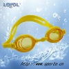 New fashion PVC swimming goggle for kids