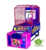 New in 2011/Hot sale in 2011/Baby Basketball/Redemption Machine