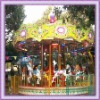 Newest!!! 16 rides carousel animals for sale