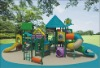 Outdoor Playground Equipment 32A