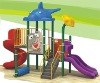 Outdoor Playground Equipment-Forest Series