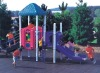 Outdoor Playground Equipment(YC07255)