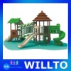 Outdoor Playground Set HD-026A