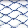 PE Braided knotted net