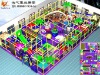 PLASTIC indoor playground set for kids TX-T0030