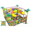 PVC indoor playground softplay TX-0943