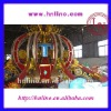 Park Attractions!! Outdoor Flying Equipment Rides  Electric Amusement Equipment