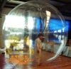 Park inflatable transparent ball