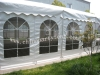 Party Tent With Windows (6x18m).
