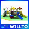 Playground Facilities With CE Certificate WT10-074