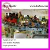Popular!!! Mini Shuttle kiddie ride amusement park trains