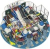 Professional indoor playground Equipment