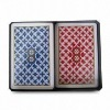 Promotional Plastic Playing Cards