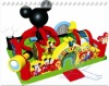Qing Ling top mickey park inflatable fun city