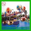 Samba balloons for children amusement park rides