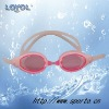 Swimming GogglesComfortable Swim Goggles with Quick Adjustable Strap and Shatter-resistance
