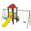 Swings(seesaw,swing chair)