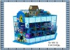 TQ-THY115 soft foam indoor playground