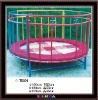 Trampoline With Safety Enclose TB034