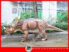 Vivid dinosaurs model made by China supplier