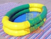Water inflatable indoor swimming pool