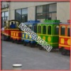 Wonderful outdoor and indoor Wattman Trackless Train