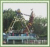 Your professional amusement park equipment pirate ship factory
