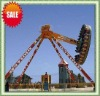 Your professional fairground equipment big bob rides manufacturer