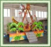 Your professional fairground equipment pirate ship supplier