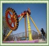Your professional fairground equipment ride big bob rides