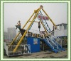Your professional funfair equipment pirate ship supplier