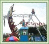 Your professional new amusement equipment pirate ship
