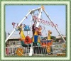 Your professional play equipment pirate ship factory