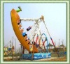 Your professional playground equipment pirate ship rides for sale