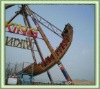 Your professional theme park equipment pirate ship factory