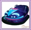 battery bumper car with the music