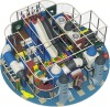 best selling   indoor playground  TX-10A