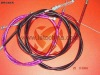 bicycle wire cable