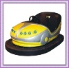 children 2 seats battery dodgem car