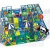 commercial grade playground equipment