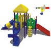 commercial kids happy playground outdoor